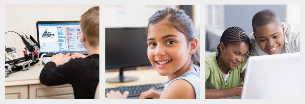 coding literacy robotics kids stem code