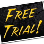 free trial, free class