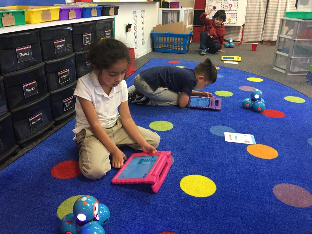 Jr Code Club, activities for kids, preschool, kindergarten, TK, Brentwood, Antioch, STEM