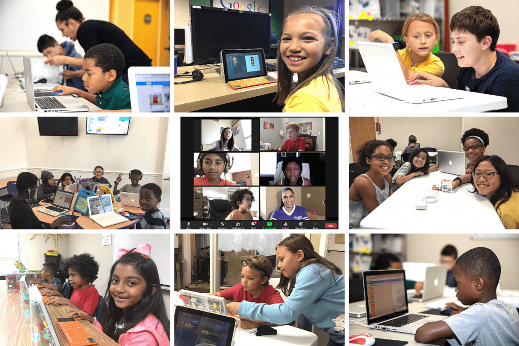 code club, coding classes for kids, virtual coding class, live instruction, brentwood, antioch, discovery bay, pittsburg, concord